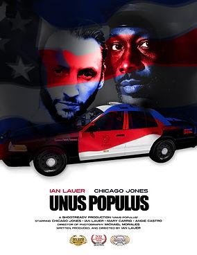 Unus Populus Poster