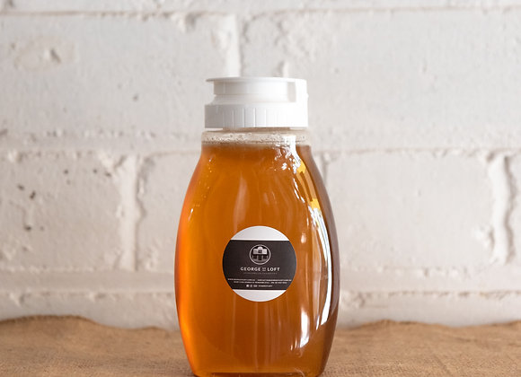 Raw Local Honey -  500g