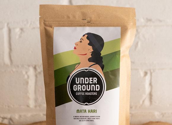 Coffee Beans - 250g (Mata Hari)