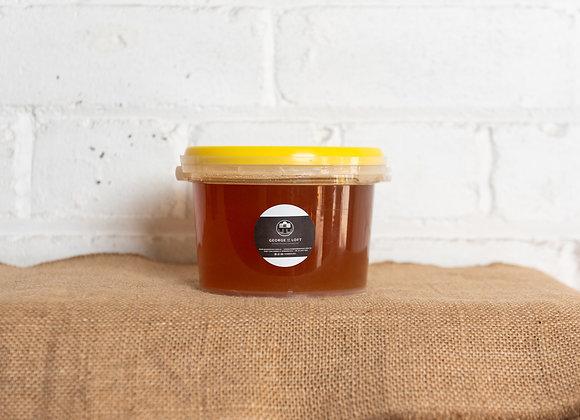 Raw Local Honey -  1kg