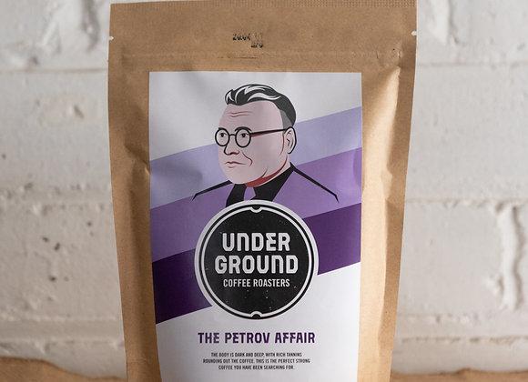 Coffee Beans - 250g (The Petrov Affair)