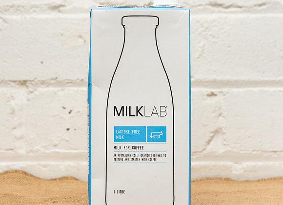 Lactose free Milk - 1 litre