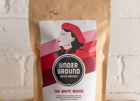 Coffee Beans - 250g (White Mouse Blend)