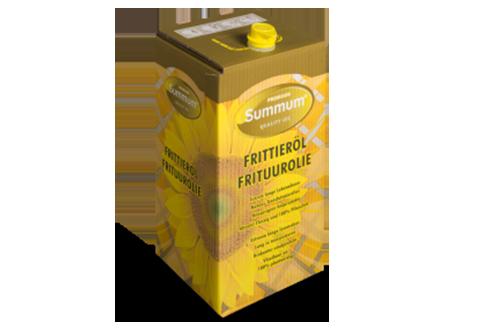 Frituurolie Premium