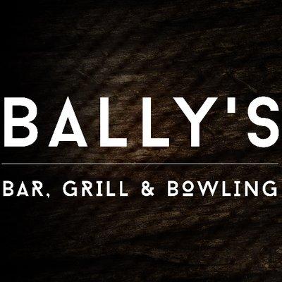 Bally's Bowling