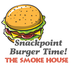 Snackpoint Burger Time!