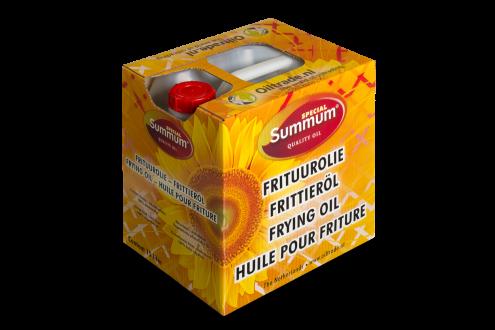Frituurolie Special