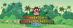 Monkey Town Delft