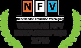 Winnaar NFV innovatieprijs 2016 Filta Fry Benelu