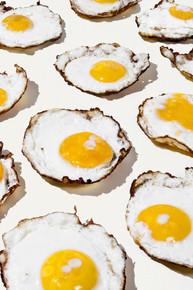 Huevo ostra