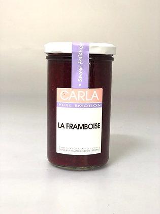 "Confiture ""La Framboise"" - 300G"