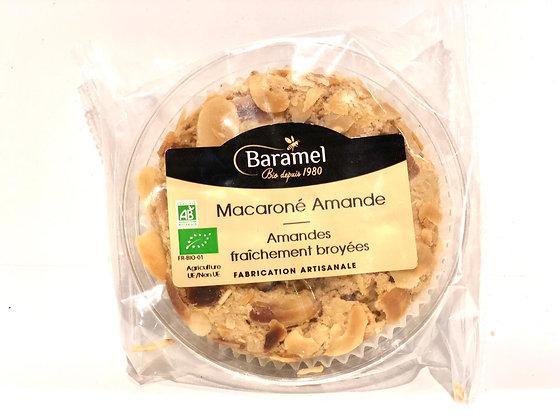 Macaroné Amandes 90G