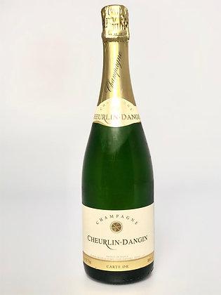 Champagne Cheurlin Dangin - 75cl