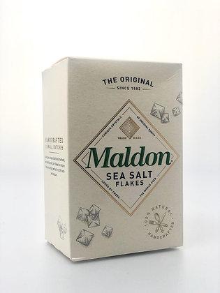 Sel Maldon Bio