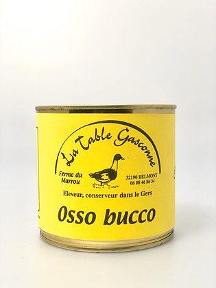 Osso Bucco - 600G