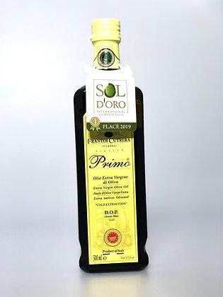 Huile d'Olive Frantoi Cutrera Primo - 50cl