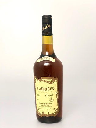 Calvados 5 Ans D'Âge