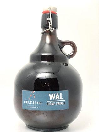 Bière Hoppy Wal Growler 2L