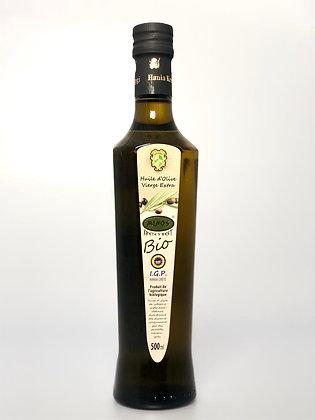 Huile d'Olive Bio Minos 50cl