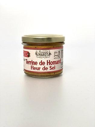 Homard À La Fleur De Sel De Guérande - 100G