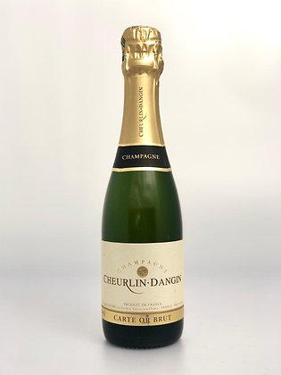 Champagne Cheurlin Dangin - 37.5cl