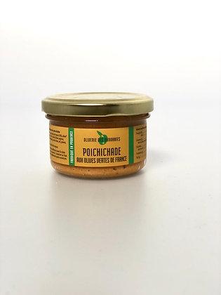 Poichichade aux Olives Vertes - 90G