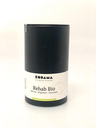 Thé Rehab Bio