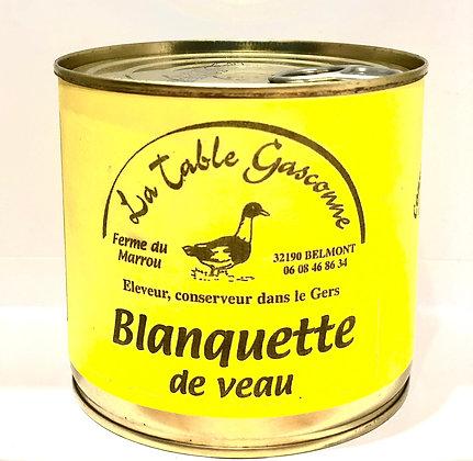 Blanquette de Veau - 600G