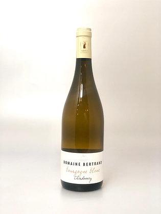 Bourgogne Blanc 2014 Domaine Bertrand