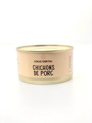 Chichons de Porc - 200G