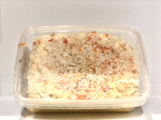 Salade Crabe Royal - 350G