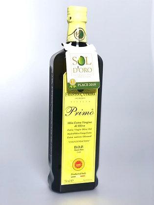 Huile d'Olive Frantoi Cutrera Primo - 75cl