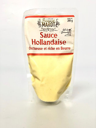 Sauce Hollandaise - 200ML