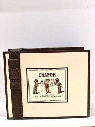Chapon - Ballotin 24 Chocolats (235G)