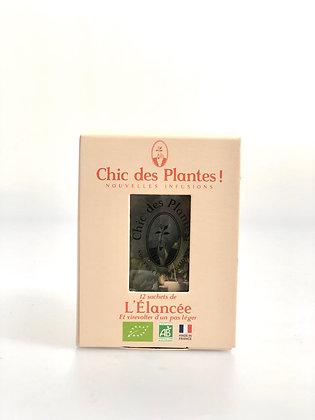 Infusion Bio L'Elancée