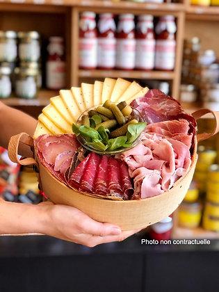 Kit Raclette 4 personnes