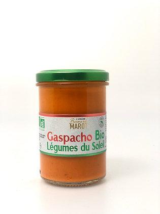 Gaspacho Bio Légumes Verts - 190ML