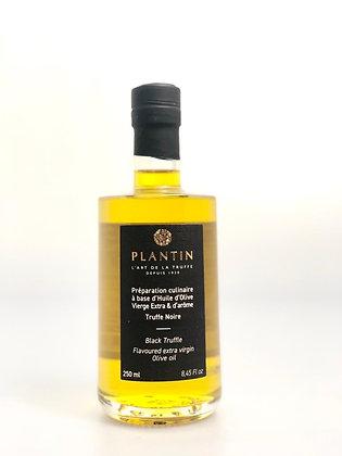 Huile d'Olive aromatisée à la truffe noire 250ml