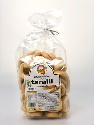 Taralli Nature