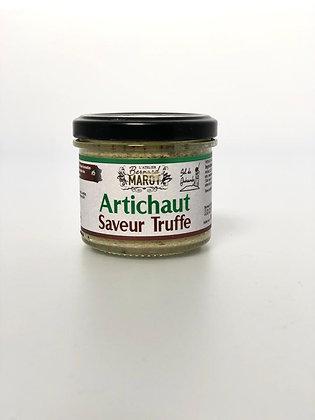 Artichaut Saveur Truffe - Marot - 100G