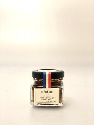 Miel Acacia - Truffes Noires (40G)