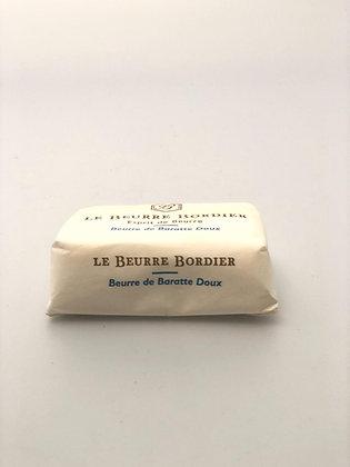 Beurre Doux - 125G