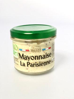 Mayonnaise La Parisienne - 90G