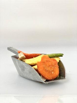 Chips de Légumes (/100G)