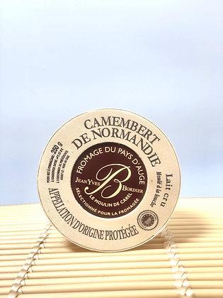 Camembert AOP Pays D'Auge - 250G