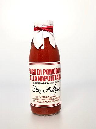 Sugo Alla Napolitana Don Antonio - 50cl