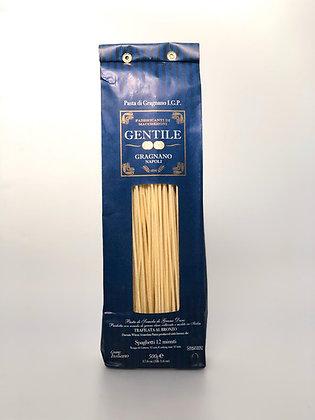 Spaghetti - Gentile - 500G