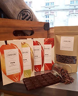 chocolat Encuentro