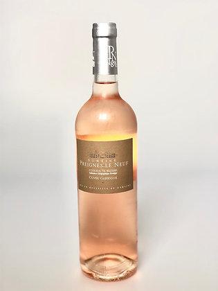 Rosé Coteaux de Beziers - Château Preignes le Neuf