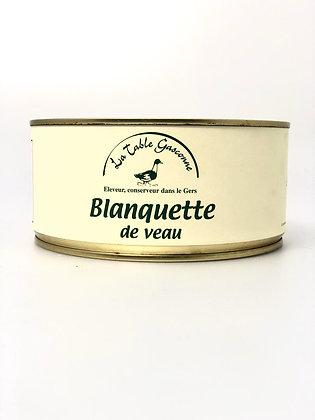 Blanquette de Veau - 1Kg